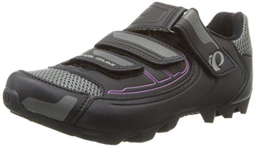 Pearl All black Shoe Women's Cycling Izumi Black Road III SSprnx