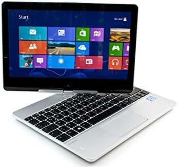 HP EliteBook Revolve 810 G2 Tablet PC - Intel Core i5-4300U 1.9GHz 8GB 180GB SSD Windows 10 Professional (Certified Refurbished)