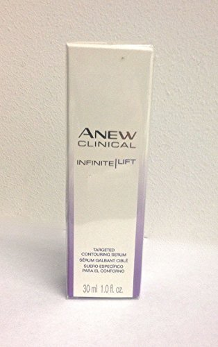 Avon Anew Clinical Infinite Lift Targeted Contouring Seru...