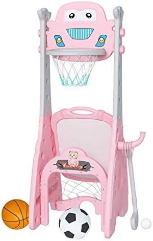 アウトドア赤ちゃんのストレッチスポーツ玩具屋内バスケットボールフレーム子供と子供2歳おもちゃを持ち上げることができる多機能撮影フレーム