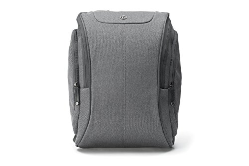 Booq CSQ-Gry Cobra Squeeze Backpack, Gray