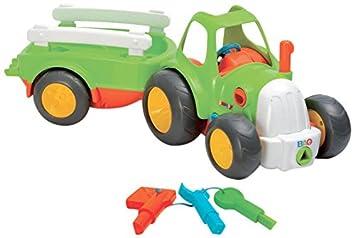 Lqmpsgvuz Tracteurjeux 827460 Bao Éducatif Jeu Électronique gy76bIvYf