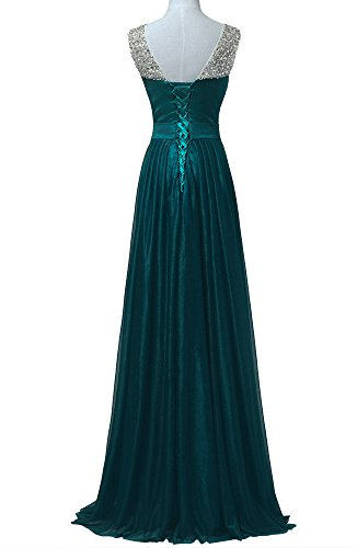 WAWALI Sequins Straps Formal Prom Dresses Evening Party Gowns: Amazon.co.uk: Clothing