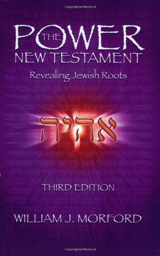 The Power New Testament, Third Edition