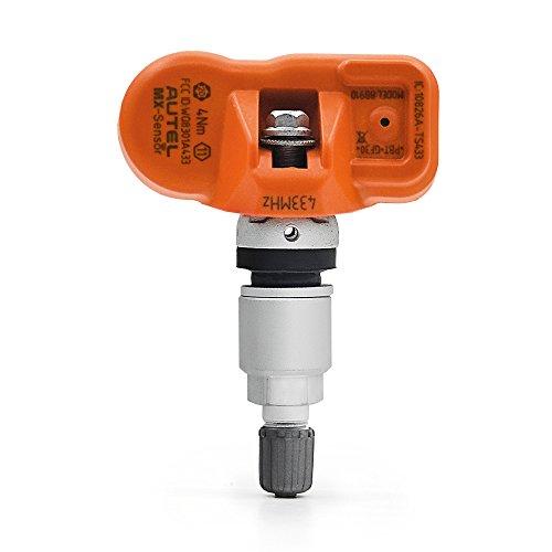 Review Autel Universal TPMS Sensor