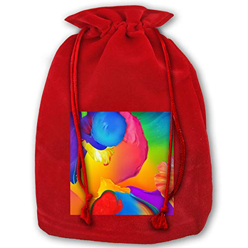 Jinshen23 Bags Drawstring Holiday Goody Bags Treat Candy Cookie Party Favor Bags Xmas Decorations Polygon 2560x2560 4k Hd Wallpaper Android Wallpaper Paint Background 3523 -