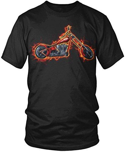 Chopper Motorcycle Apparel - 7