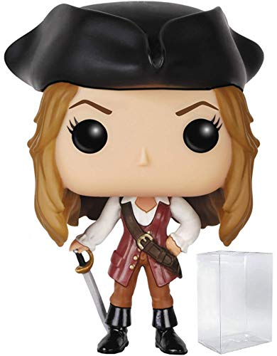 Disney: Pirates of The Caribbean - Elizabeth Swann