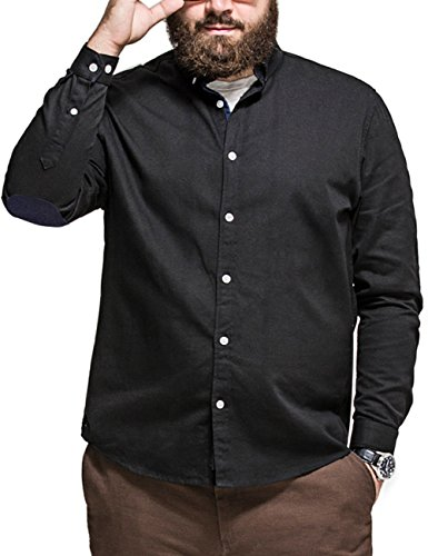 4xl tall dress shirts - 1