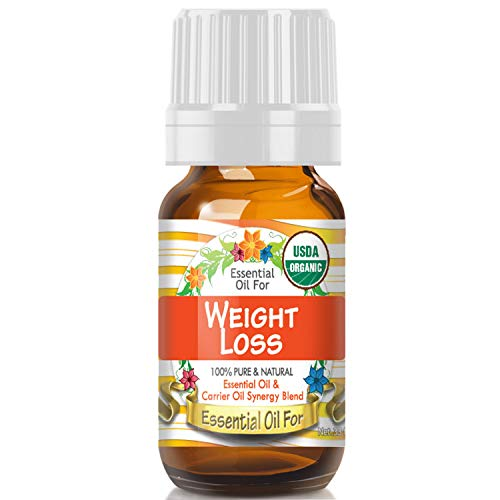 Essential Oil Weight Loss Organic product image