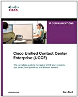 Cisco Unified Contact Center Enterprise Front Cover