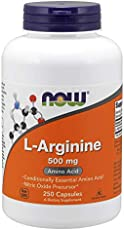 L Arginine For Weight Loss Results And Increasing Hgh