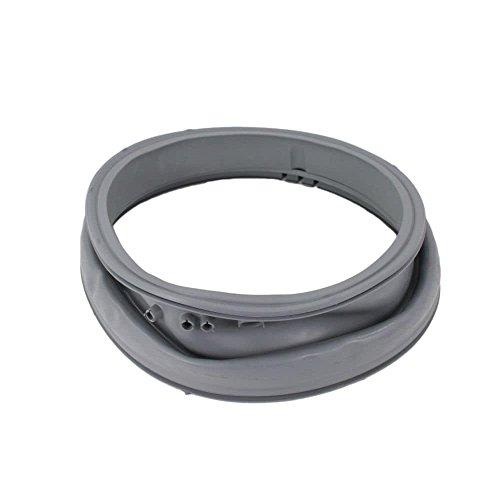 LG Electronics 4986ER0004B Washing Machine Door Boot Gasket without Drain Port