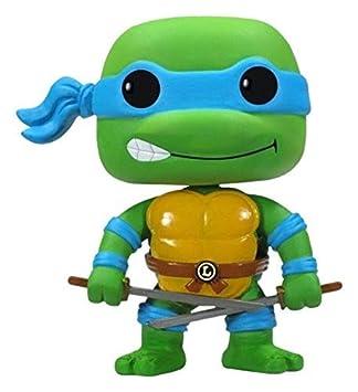 POP! Vinilo - TMNT: Leonardo