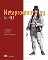 Metaprogramming in .NET Front Cover