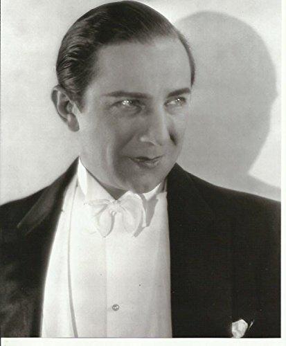 [Dracula Bela Lugosi costume test close up #2 - 8x10 Photo] (Bride Of Dracula Costumes)
