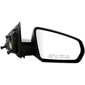 prime choice auto parts kapch1321269 power passengers side view mirror automotive. Black Bedroom Furniture Sets. Home Design Ideas