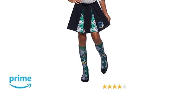 Rubies - Falda Oficial de Harry Potter Gryffindor para Disfraz de ...