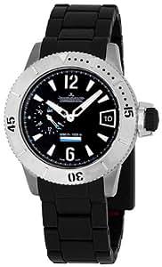 Jaeger LeCoultre Master Compressor Diving GMT 46.3 Mens Watch Q184T770