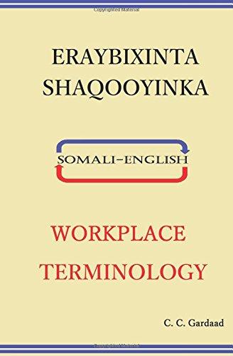 Download Workplace terminology PDF