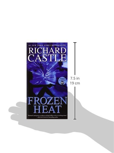 Richard Castle Ebook Ita