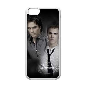 iPhone 5C Phone Case The Vampire Diaries F4550695