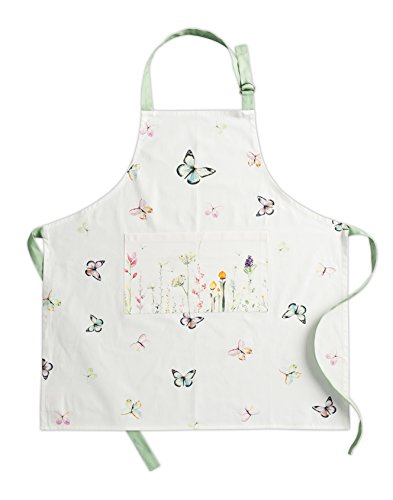 maison-d-hermine-botanical-fresh-100-cotton-apron-with-an-adjustable-neck-hidden-center-pocket-2750-