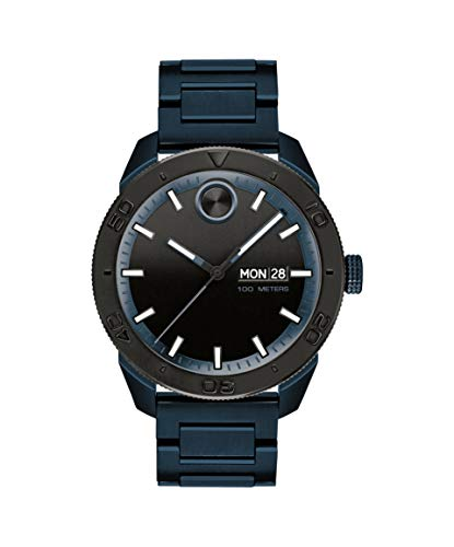 Movado Bold Ionic Plated