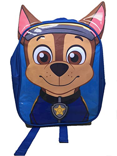 PAW Patrol Blue Chase Backpack