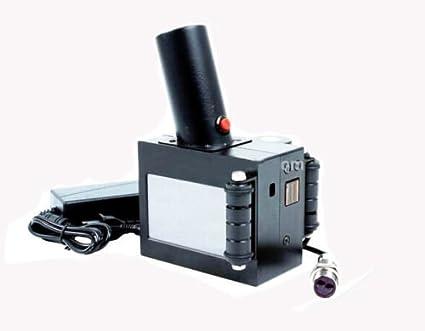 Amazon com: 4 3 inch touch screen Handheld Inkjet Printer 530 Expiry
