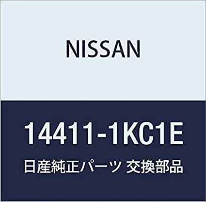 Amazon.com: Nissan 14411-1KC1E Turbocharger Turbo Charger notes: Juke. With nismo rs. replaces: (1441: Automotive