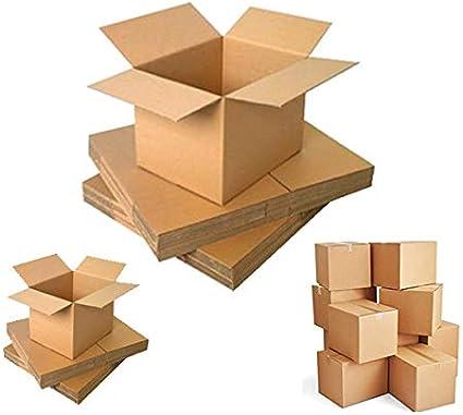 BBP Express Big Flatpack Cajas para mudanza Embalaje ...