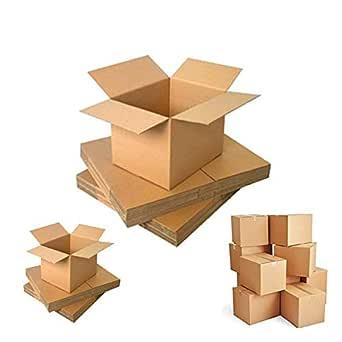 Cajas de embalaje de cartón para mudanza, cajas de gran ...