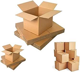 BBP Express - Cajas de cartón para mudanza de Almacenamiento, tamaño Grande: Amazon.es: Hogar