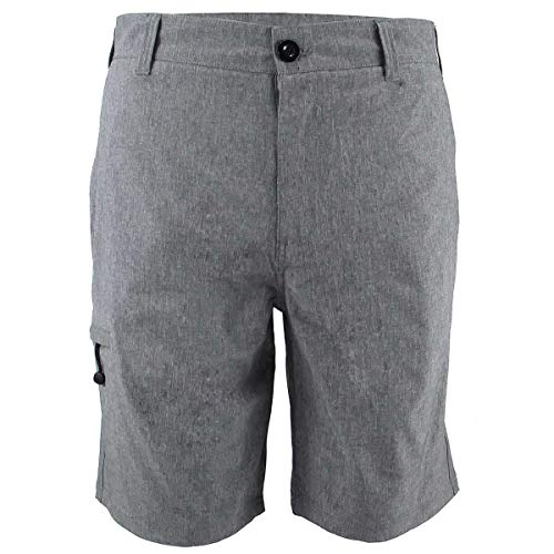 Eurogarment Mens Amphibian Workout Shorts Quick Dry 21