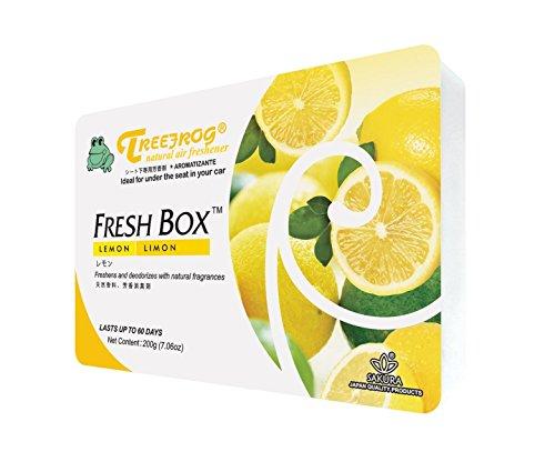lemon car air freshener - 6