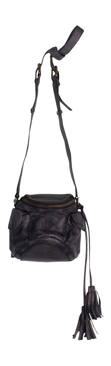 Latico Clover Cross Body Bag , 100% Authentic Leather, Designer Made, Artisan Linings, Luxury Fashion