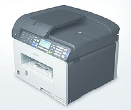 Ricoh Aficio SG 3100SNw - Impresora multifunción - color ...