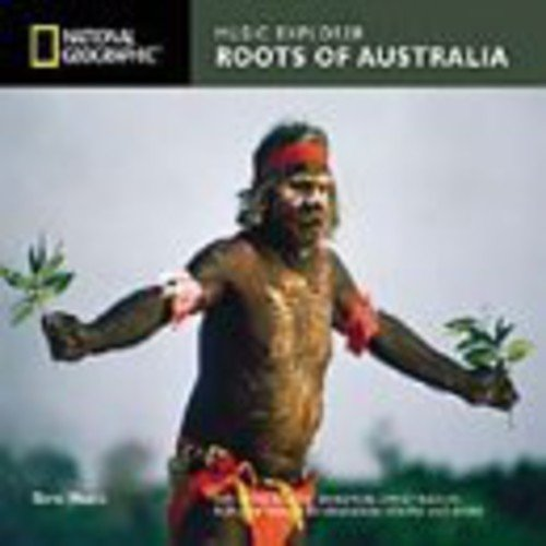 Purchase Nat. Geographic Music 1 year warranty Explorer: Australia Roots of