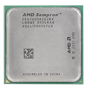AMD MOBILE SEMPRON 2600 64BIT DRIVER DOWNLOAD