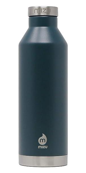 Erwachsene V8 Trinkflasche Mizu Life Unisex/