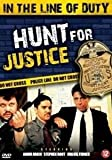 Hunt For Justice [Region 2]