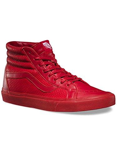 Vans Zapatillas abotinadas Sk8-Hi Reissue Rojo Oscuro EU 36 (US 4.5)
