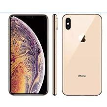 "Apple iPhone XS 5.8"" Smartphone Factory Unlocked 256GB 12MP 4G LTE Gold"