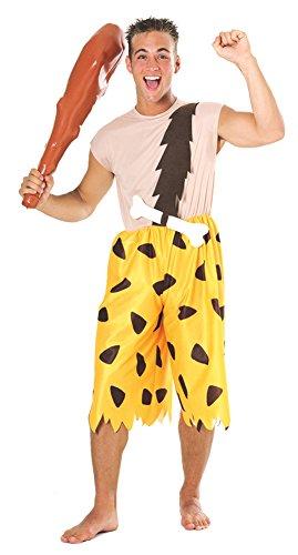 Flintstones Bamm Bamm Xl Halloween Costume