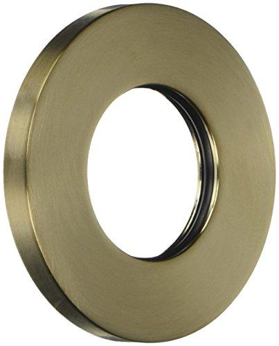 Delta Faucet RP64389CZ Trinsic, Flange, Spout, Champagne Bronze