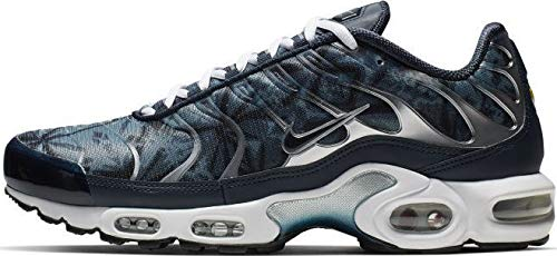 : Nike Air Max Plus TN SE AzulAzul MarinoBlanco