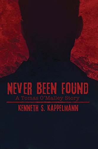 Never Been Found (Tomas O