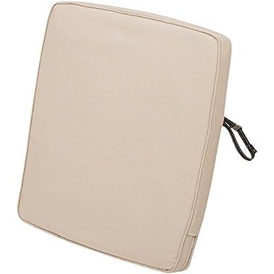 Classic Accessories Montlake Back Cushion Foam & Slip Cover