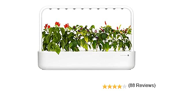 Emsa Click & Grow Smart Garden 9 unidades M52619, Semillas Smart ...